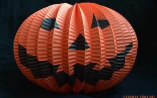 Хэллоуин или Хеллоуин?